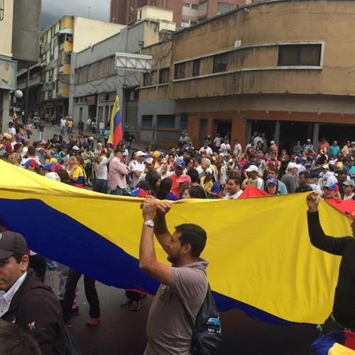 Episode #34: The Future of Venezuela (Paul Coyer)