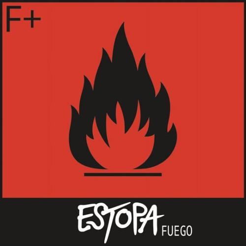 Estopa - Fuego (Dj Jesús Rescalvo 2019 Edit) Copyright