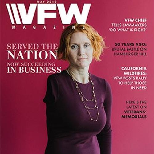 VFW Magazine - May 2019