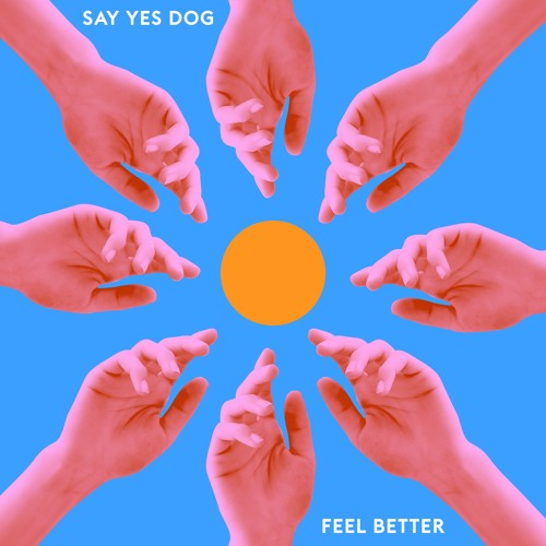 Say Yes Dog - Feel Better