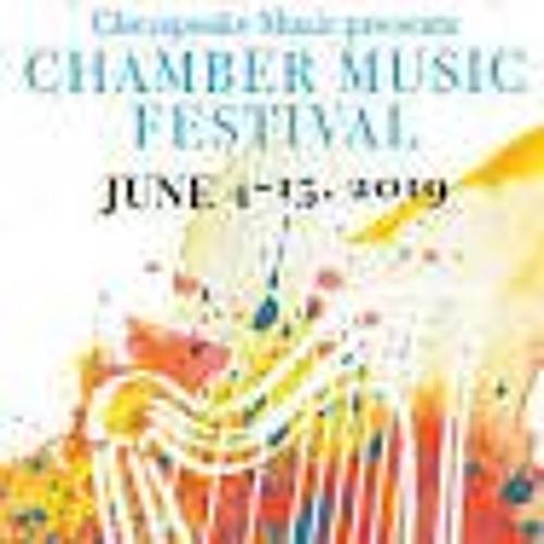 Chesapeake Music Festival Comes to Cambridge