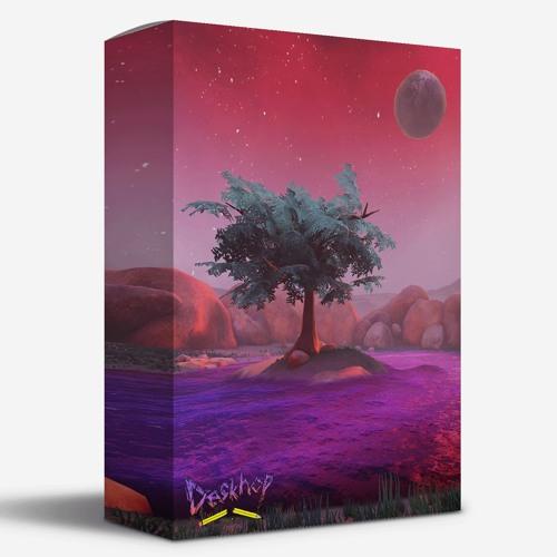 FREE Trap Loop Kit | Monsoon Melody Pack by Deskhop | Free