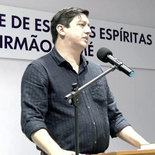 """""""Amanhecer de uma Nova Era"""" - Alisson Guedes - 12ª Semana Espírita do Irmão Tomé"""