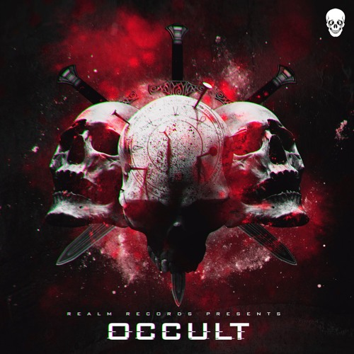 VA - OCCULT 2019 [EP]
