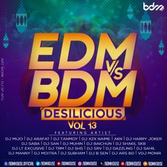 02.DILBER (REMIX)- DJ ARAFAT X DJ TANMOY