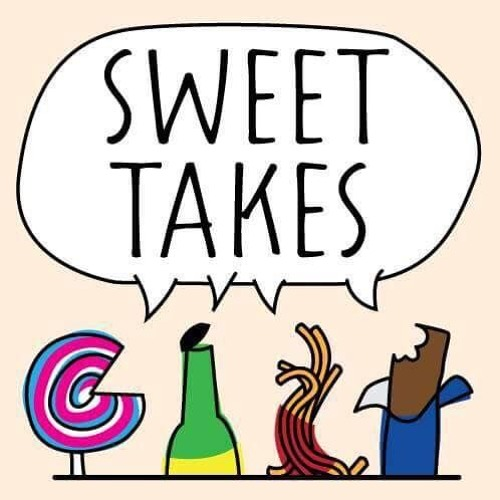 Take 77: The Official Podcast of Candy, Officially