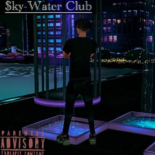 $ky-Water Club (Prod. MegaBeatz)