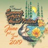 43rd Summer Arts and Music Festival Highlighted
