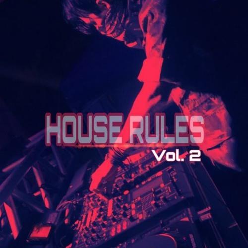House Rules Vol. 2 - JONYXELZ