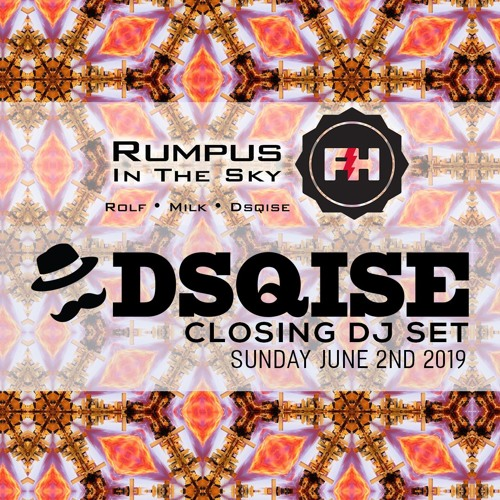 Rumpus In The Sky - Closing Set