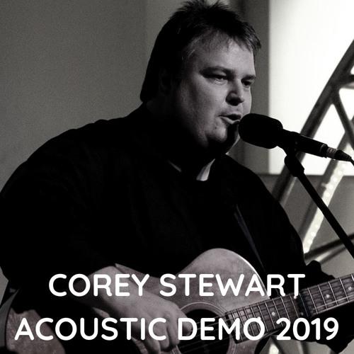 CS Acoustic Demo 2019