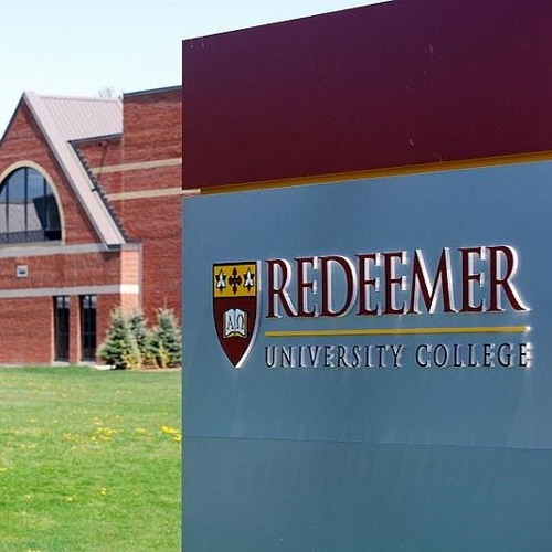 Redeemer: A new president and a dramatic tuition cut