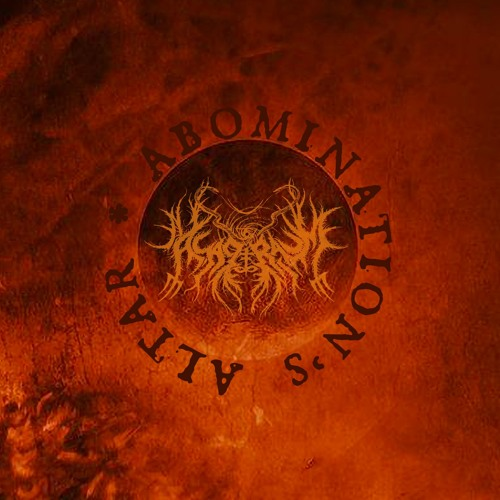 03 Abomination's Altar
