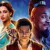 Naomi Scott, Mena Massoud - A Whole New World (Aladdin OST)