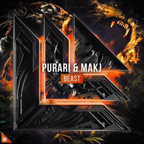 purari & MAKJ beast