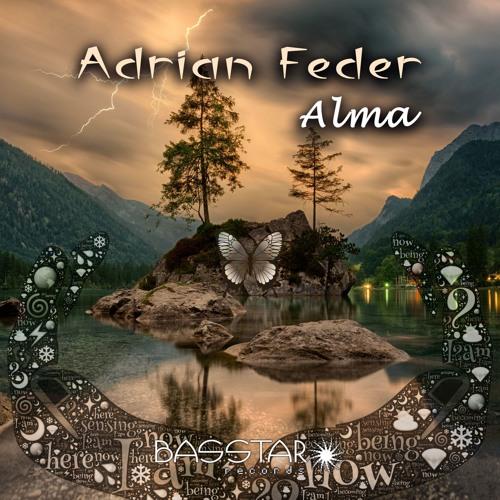 Adrian Feder - Alma 2019 [LP]