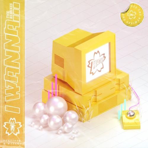Pure 100% & WATARU - I Wanna... (Relect Remix)