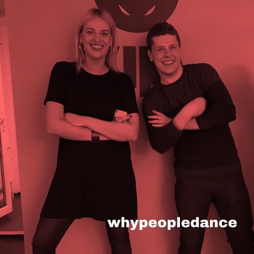 Whypeopledance Guest Mix @ Doof Doof Radio show