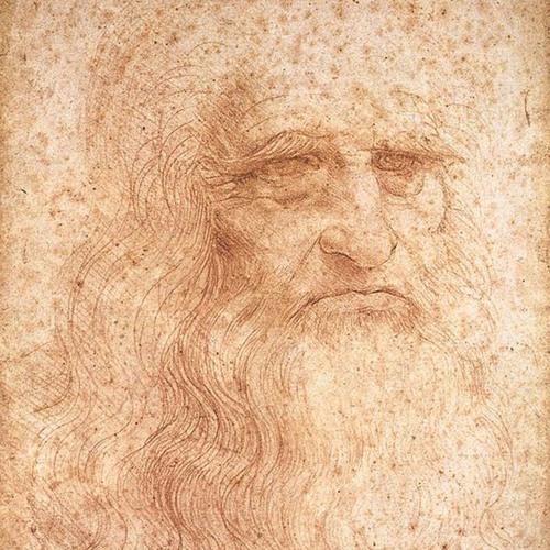 Leonardo da Vinci: Künstler und zugleich Wissenschaftler