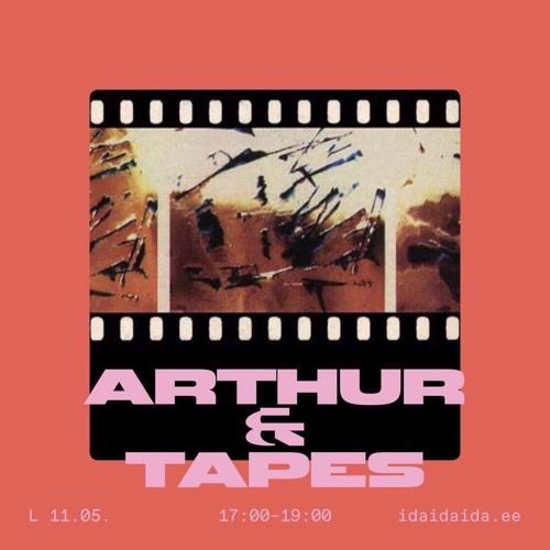 IDA Radio w/ Arthur & Tapes 11.05.19