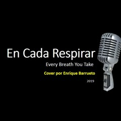 En Cada Respirar - By  Enrique Barrueto