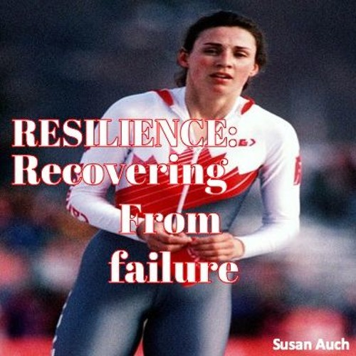Resilience: recovering from failure