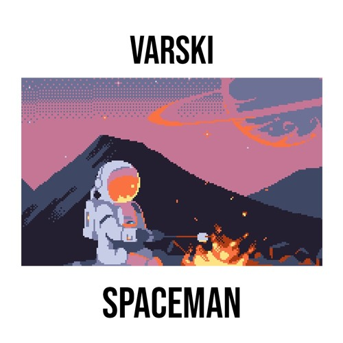 Spaceman [FREE DOWNLOAD]