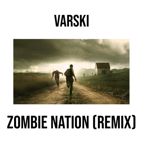 Zombie Nation  [FREE DOWNLOAD]