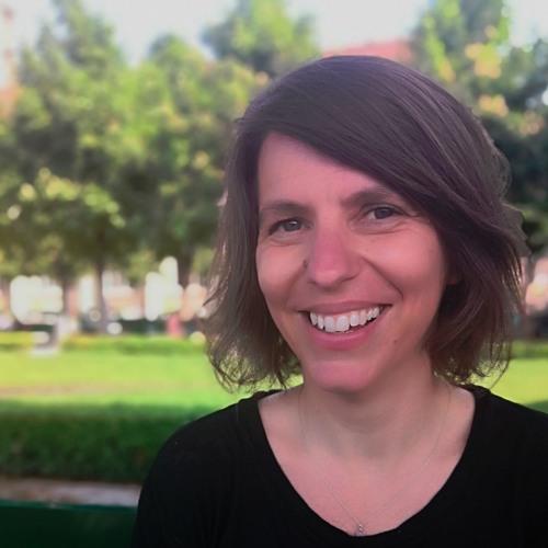"""Radio Frauen*streik 4: Sibylle Stillhart sagt """"Schluss mit gratis"""""""