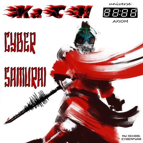 Cyber Samurai (Original Mix)