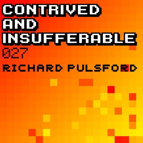 027: Richard Pulsford | Microwaves and Peacocks