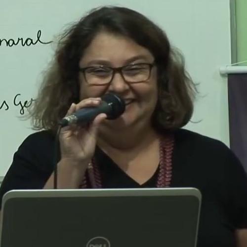 Direitos Humanos para todos - Claudia Amaral