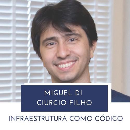A Infraestrutura como Código - Entrevista com Miguel Di Ciurcio Filho