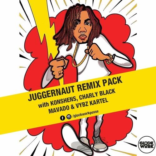 JUGGERNAUT Remix Pack
