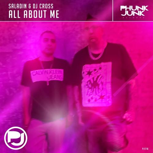 Saladin, DJ Cross (US) - All About Me (Niick Niice Remix) / Beatport Top 10 Release Chart