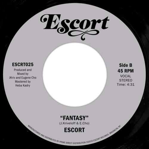 Escort - Fantasy