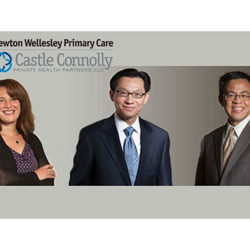 EP 244 | Newton Wellesley Primary Care Takes Home Top Prize in MHQP Patient Experience Awards