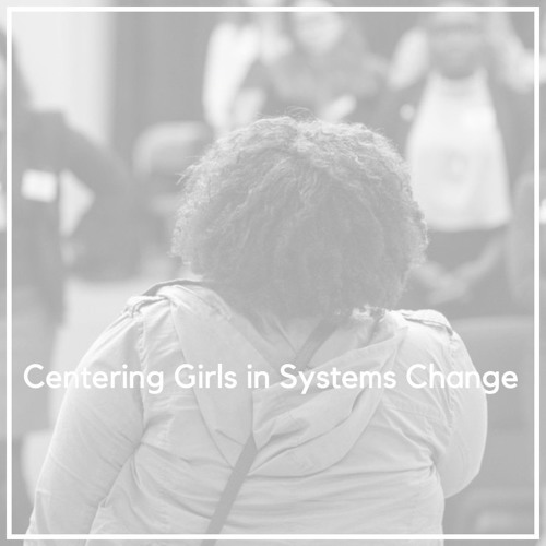 CGSC June 2019: Decline in girls' arrests, Title IX in K-12, and Reproductive Justice