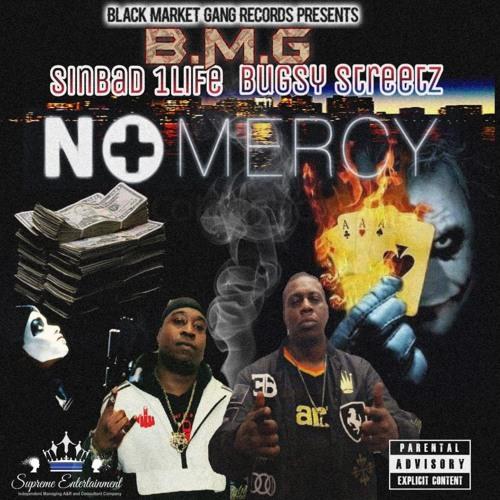 No Mercy BMG