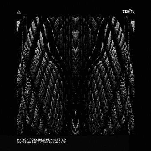 MVRK - Possible Planets EP [FRKTLS002]