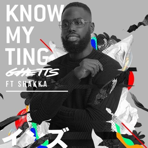 Ghetts Feat. Shakka - Know My Ting (Sonny Wharton Remix) | FREE DOWNLOAD