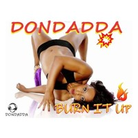 Dondadda - Burn It Up  - Flex Up Records