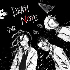 Lil Gnar - Death Note Ft. Lil Skies & Craig Xen