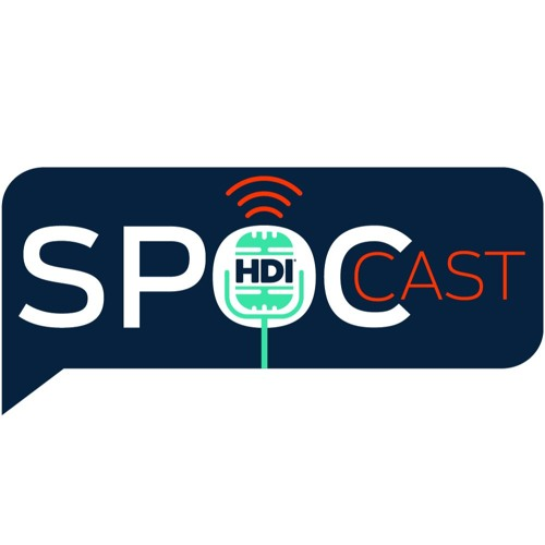 SPOCcast Episode 15 - Donna Knapp on DevOps and ITSM