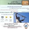 Download قصة سيدنا داود صاحب المزامير عليه السلام - 21 بالعامية السودانية Mp3