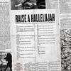 Raise A Hallelujah (Bethel) - Fingerstyle Guitar Cover