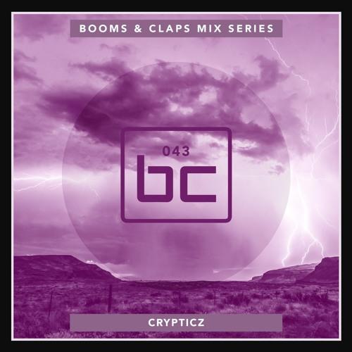 BnC Mix 043: Crypticz