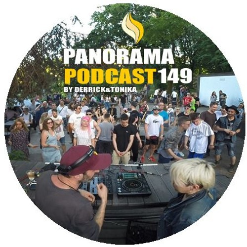 Derrick, Tonika — PANORAMA Podcast 149 (2019)