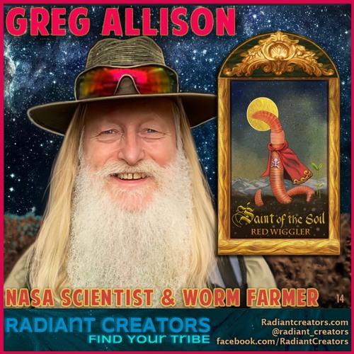 Greg Allison At LeakCon2019