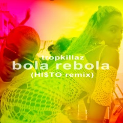B0LA R3B0LA (HI$TO REMIX)  *DL in Description*